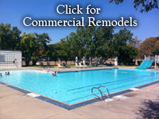 Click here for Commercial Remodels