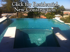 Click Here for Residential New Construction