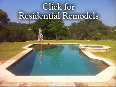 Click Here for Residential Remodels